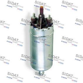 Bomba de combustible con OEM número 91 538806