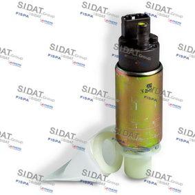 Reparatursatz, Kraftstoffpumpe mit OEM-Nummer 31111 25000