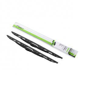Wiper Blade 575556 PUNTO (188) 1.2 16V 80 MY 2000