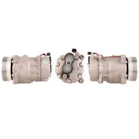 Kompressor, Klimaanlage 51-0003 Golf 4 Cabrio (1E7) 1.6 Bj 1999