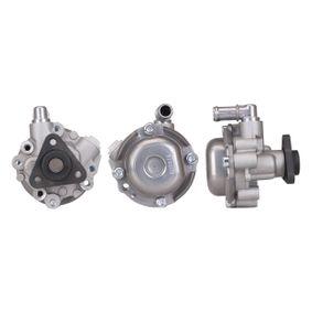Power steering pump Pressure [bar]: 120bar with OEM Number 32416750423