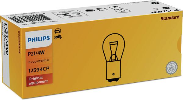 12594CP PHILIPS from manufacturer up to - 30% off!