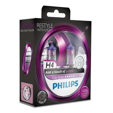 Glühlampe, Fernscheinwerfer PHILIPS 36791128 Bewertung