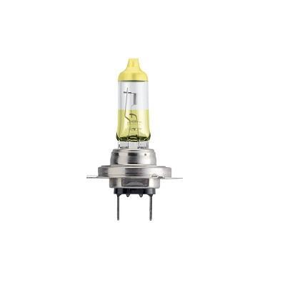 Glühlampe, Fernscheinwerfer 12972CVPYS2 PHILIPS H7 in Original Qualität