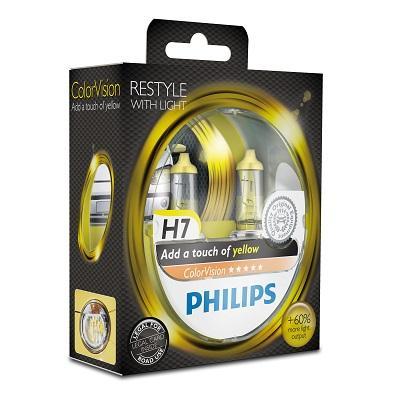Glühlampe, Fernscheinwerfer PHILIPS 36802428 Bewertung