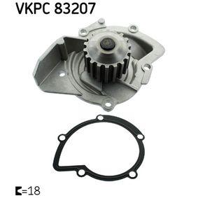 Wasserpumpe Art. Nr. VKPC 83207 120,00€