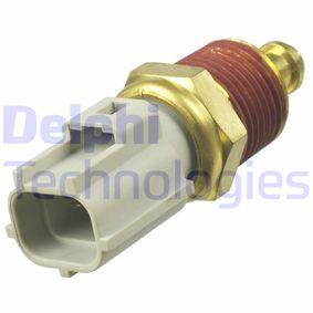 Sistema Eléctrico del Motor FORD MONDEO II (BAP) 1.8 TD de Año 08.1996 90 CV: Sensor temp. refrigerante (TS10294) para de DELPHI