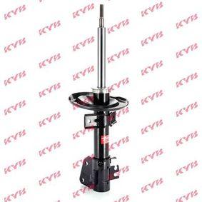 KYB Excel-G 335837 Stoßdämpfer