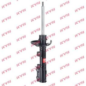 KYB Excel-G 338732 Stoßdämpfer