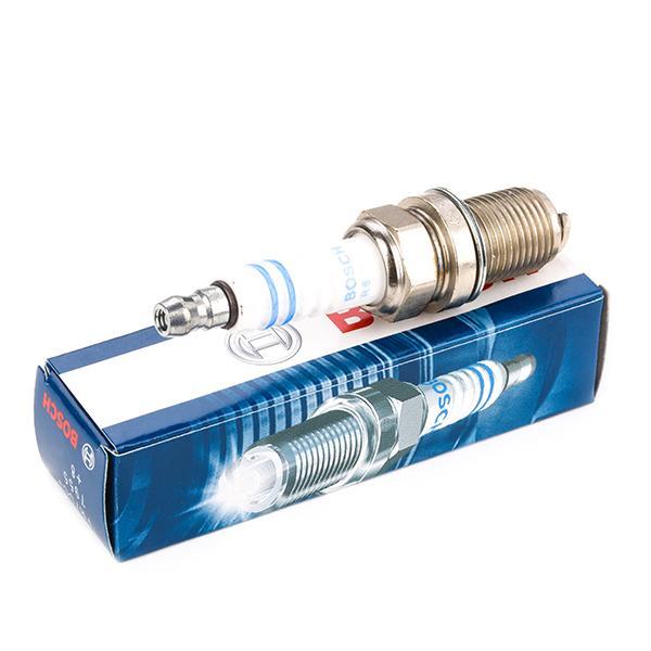 Spark Plug BOSCH FR7D expert knowledge