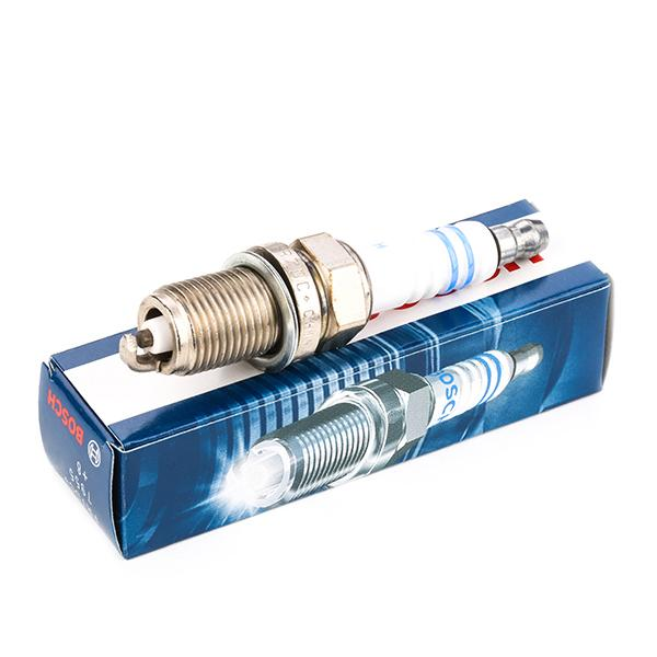 Spark Plug BOSCH 0 242 235 912 3165143506196