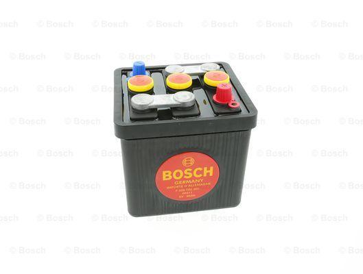 Autobatterie F 026 T02 302 BOSCH 6V66AH360ATROCKENVORGELADEN in Original Qualität