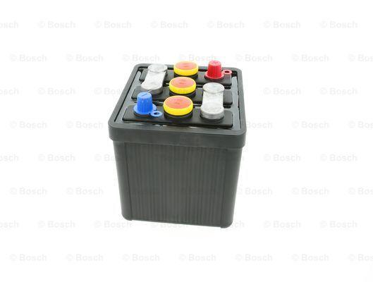 Batterie BOSCH 06611 Bewertung