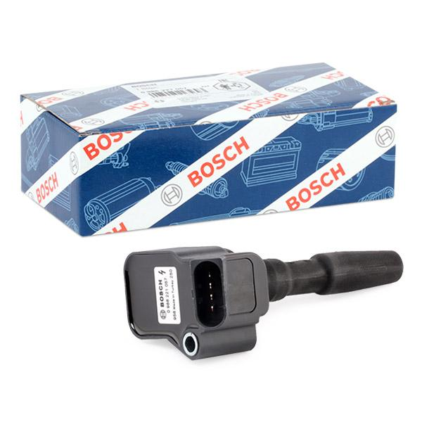Ignition Coil BOSCH 0986221057 expert knowledge