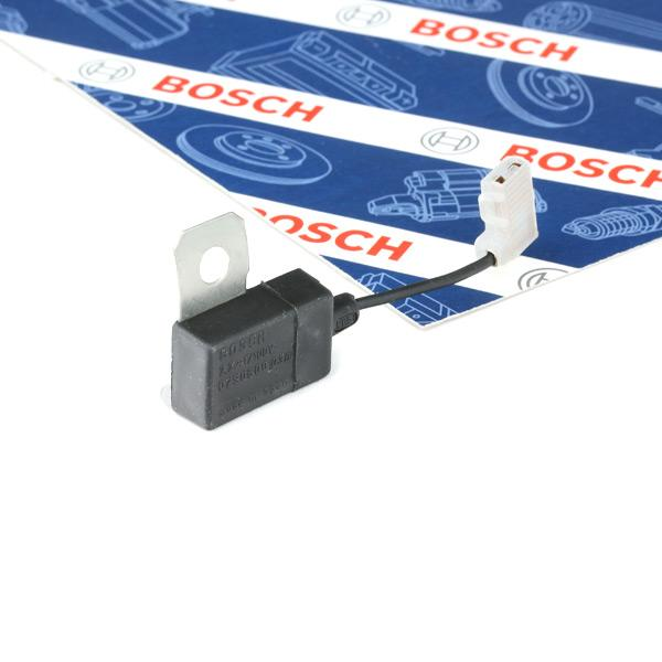 Suppression Capacitor BOSCH 0290800036 expert knowledge