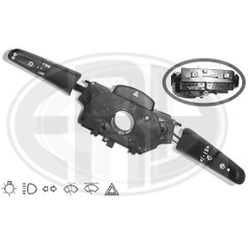 Steering Column Switch Number of connectors: 22, with hazard light system function, with high beam function, with indicator function, with light dimmer function, with wipe interval function, with wipe-wash function with OEM Number A 001 540 4645