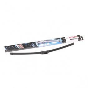 2006 Honda Accord CL7 2.0 Wiper Blade 3 397 008 939
