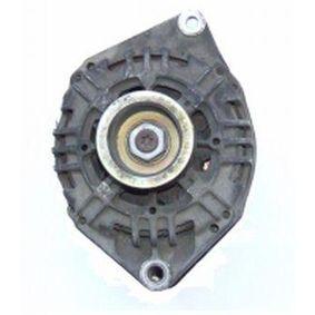 Lichtmaschine Rippenanzahl: 6 mit OEM-Nummer 5705 EV
