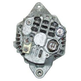Генератор DRA0143 Jazz 2 (GD_, GE3, GE2) 1.2 i-DSI (GD5, GE2) Г.П. 2006