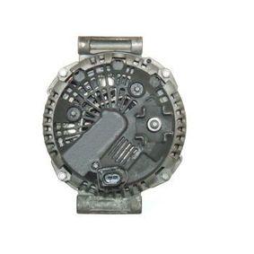 Generator Rippenanzahl: 6 mit OEM-Nummer A6461541102