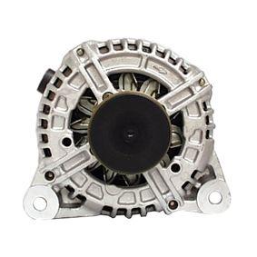Lichtmaschine Rippenanzahl: 6 mit OEM-Nummer 9646 321 880