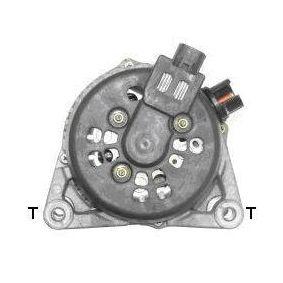 Lichtmaschine Rippenanzahl: 6 mit OEM-Nummer 8 603 183
