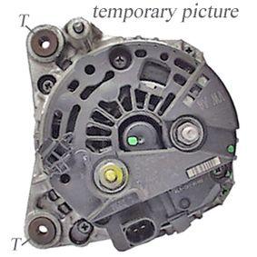 Lichtmaschine VW PASSAT Variant (3B6) 1.9 TDI 130 PS ab 11.2000 DELCO REMY Generator (DRB4460) für