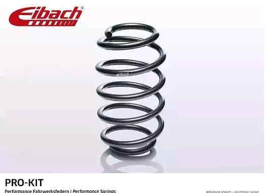 Suspension Spring F11-55-008-02-VA EIBACH 115500802VA original quality