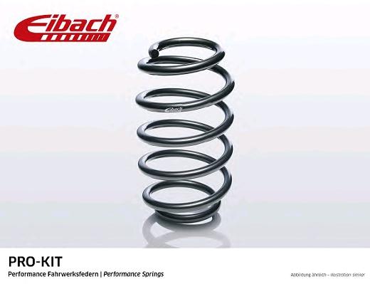 Suspension Spring F11-84-006-07-VA EIBACH 118400607VA original quality