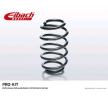 Coil springs FORD Focus 2 (DA_, HCP, DP) 2012 year F11-84-006-07-VA Front Axle, for vehicles with sports suspension
