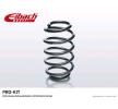 EIBACH Single Spring Pro-Kit Spiralfjærer VOLVO framaksel, for kjøretøy med sportsoppheng