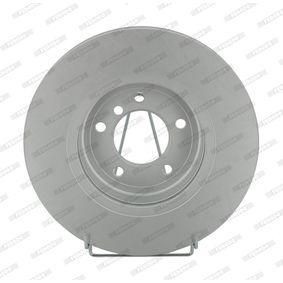 Bremsscheibe Art. Nr. DDF1174C-1 120,00€