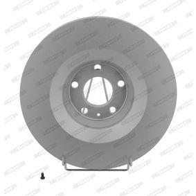 Bremsscheibe Art. Nr. DDF1238C-1 120,00€