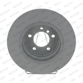 Bremsscheibe Art. Nr. DDF1244C-1 120,00€