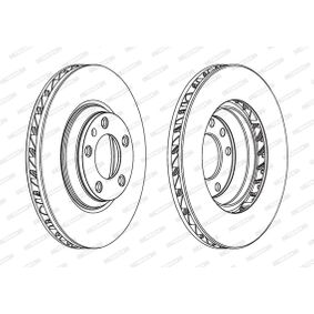 Bremsscheibe Art. Nr. DDF1408LC-1 120,00€