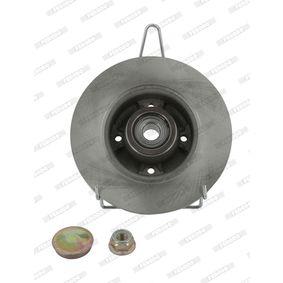 Bremsscheibe Art. Nr. DDF1571-1 120,00€