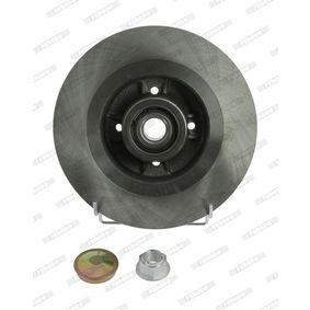 Bremsscheibe Art. Nr. DDF1656-1 120,00€