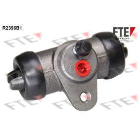Radbremszylinder mit OEM-Nummer 211611047D