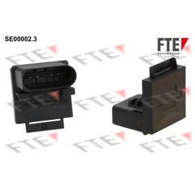 ключ, задействане на съединителя SE00002.3 Golf 5 (1K1) 1.9 TDI Г.П. 2004