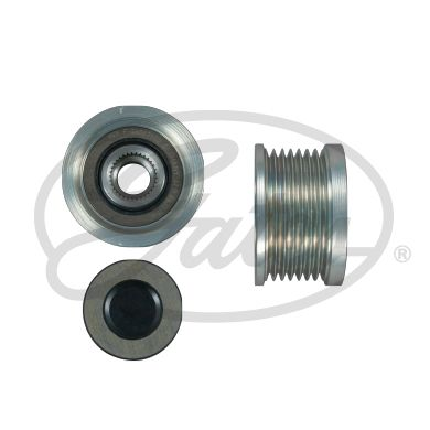 Timing belt and water pump kit GATES T42159 expert knowledge
