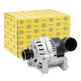 Lichtmaschine mit OEM-Nummer 12-31-1-432-978