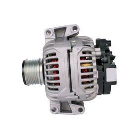 Lichtmaschine mit OEM-Nummer A 271 154 08 02