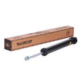 MONROE Stoßdämpfer 23956 für AUDI A4 (8E2, B6) 1.9 TDI ab Baujahr 11.2000, 130 PS