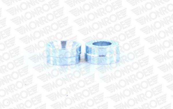 Schraubensatz, Federbein-Radlagergehäuse MONROE AK228 Bewertung