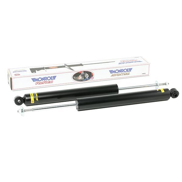 Federbein D4005 MONROE D4005 in Original Qualität