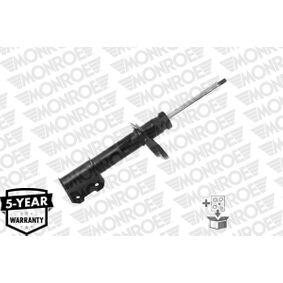 Stötdämpare med OEM Koder 6G91-18080-FGD