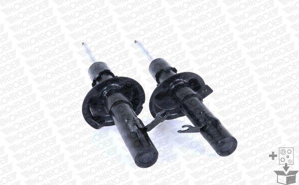 Federbein E4390 MONROE E4390 in Original Qualität
