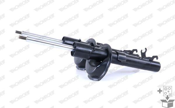 Stoßdämpfersatz MONROE E4390 Bewertung