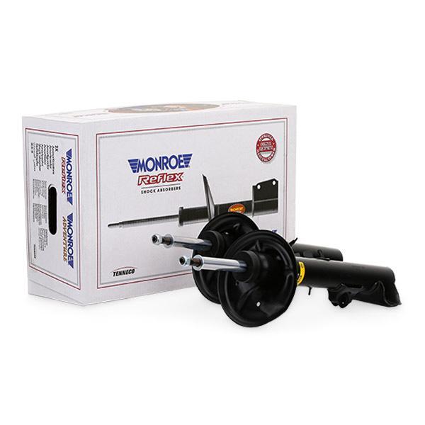 Amortiguadores MONROE E7032 conocimiento experto