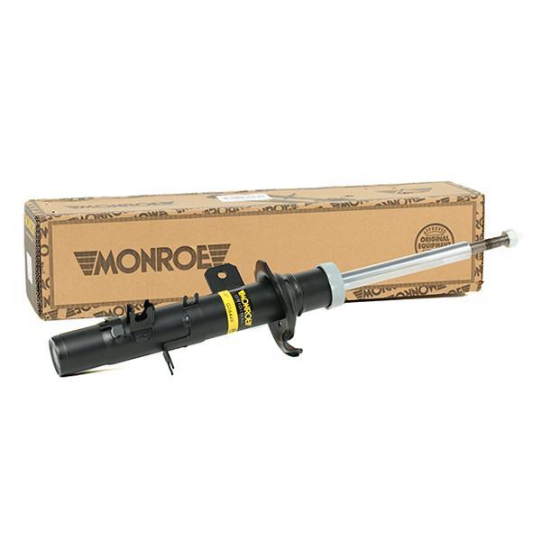 Stoßdämpfer MONROE G16449 einkaufen